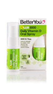 Vitamin DLUX 3000