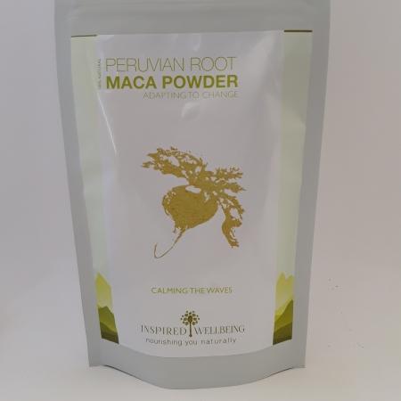Peruvian Maca Powder