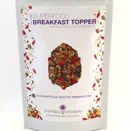Superfood Breakfast Topper