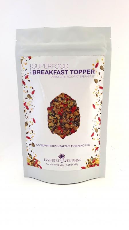 Superfood Breakfast Topper