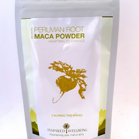Peruvian Maca Powder