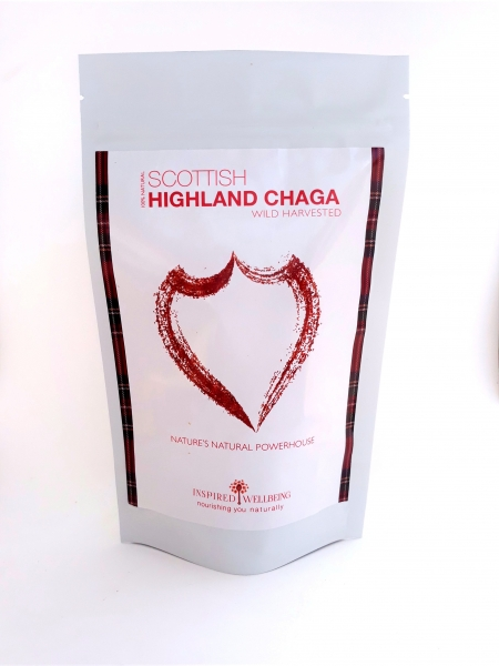 Scottish Highland Chaga