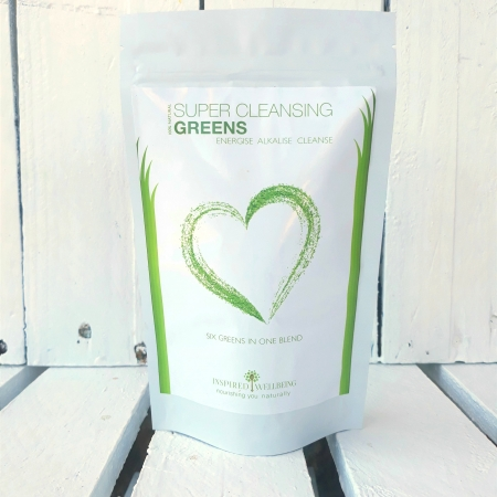 Super Cleansing Greens