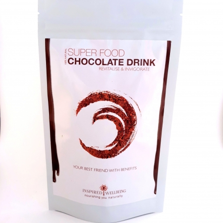 Super Food Chocolate Shake