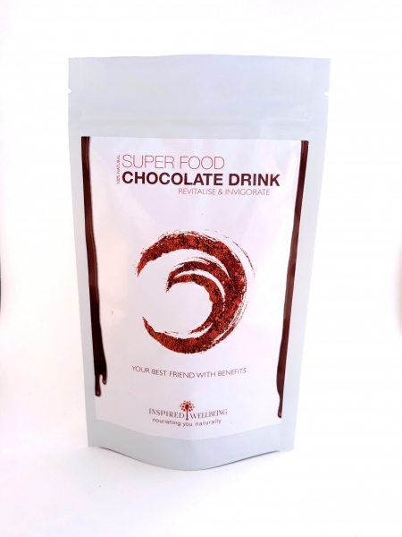 Super Food Chocolate Shake