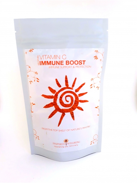 Vitamin C Immune Boost